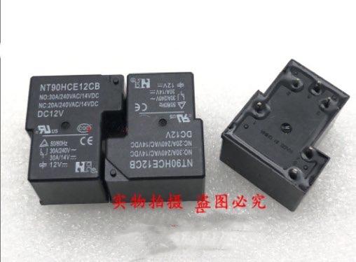 50 قطعة تتابع السلطة NT90HCE12CB DC12V ل العملاء