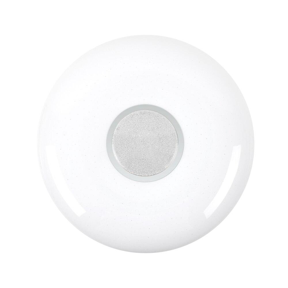 Светодиодные потолочные светильники VIPMOON, потолочные лампы с поверхностным креплением, яркий белый свет для спальни, гостиной, 24 Вт, 36 Вт