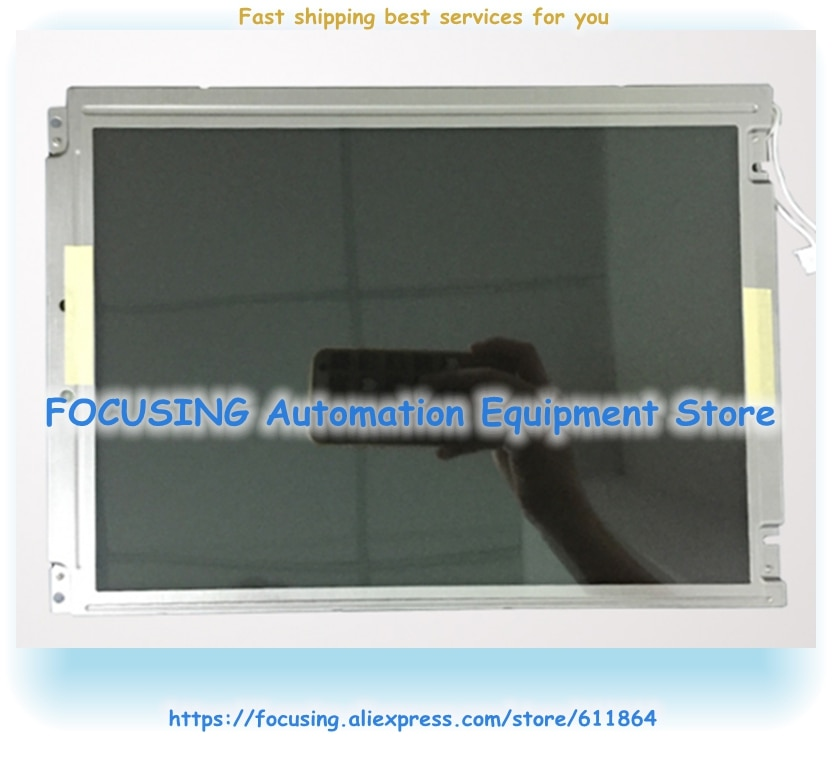 NL6448BC33-59D LCD شاشة اختبار جيد للشحن