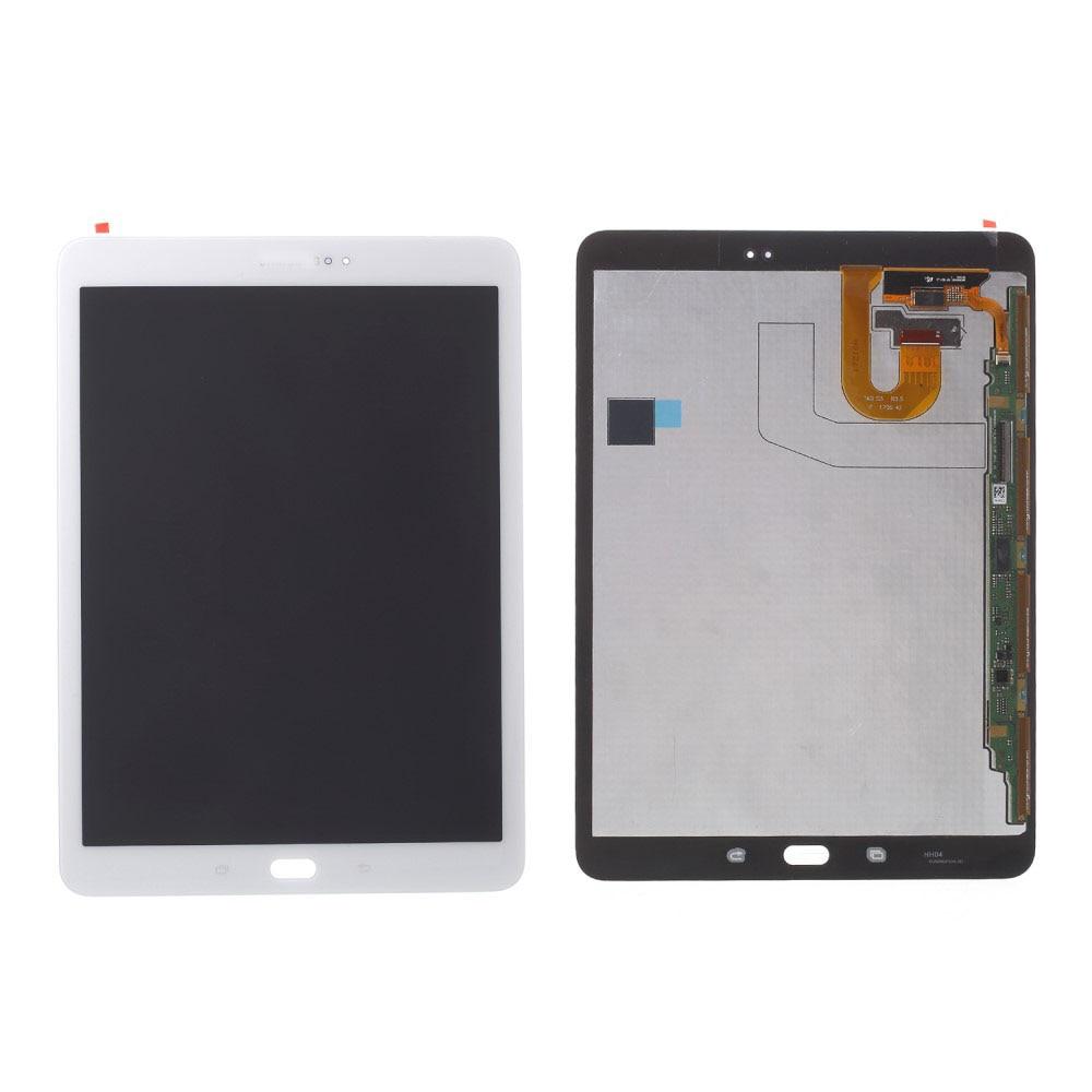 Nuevo 2048*1536 pantalla LCD para Samsung Galaxy Tab S3 T820 T825 pantalla LCD + ASAMBLEA DE PANTALLA TÁCTIL digitalizador