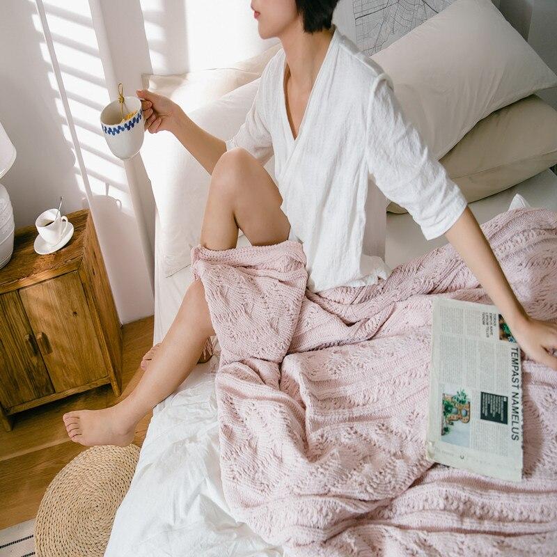 سوبر لينة ومريحة بطانية ، أنيقة رقيق بطانية ، السرير ، غطاء أريكة سرير ، أفخم لينة Warm الفراش