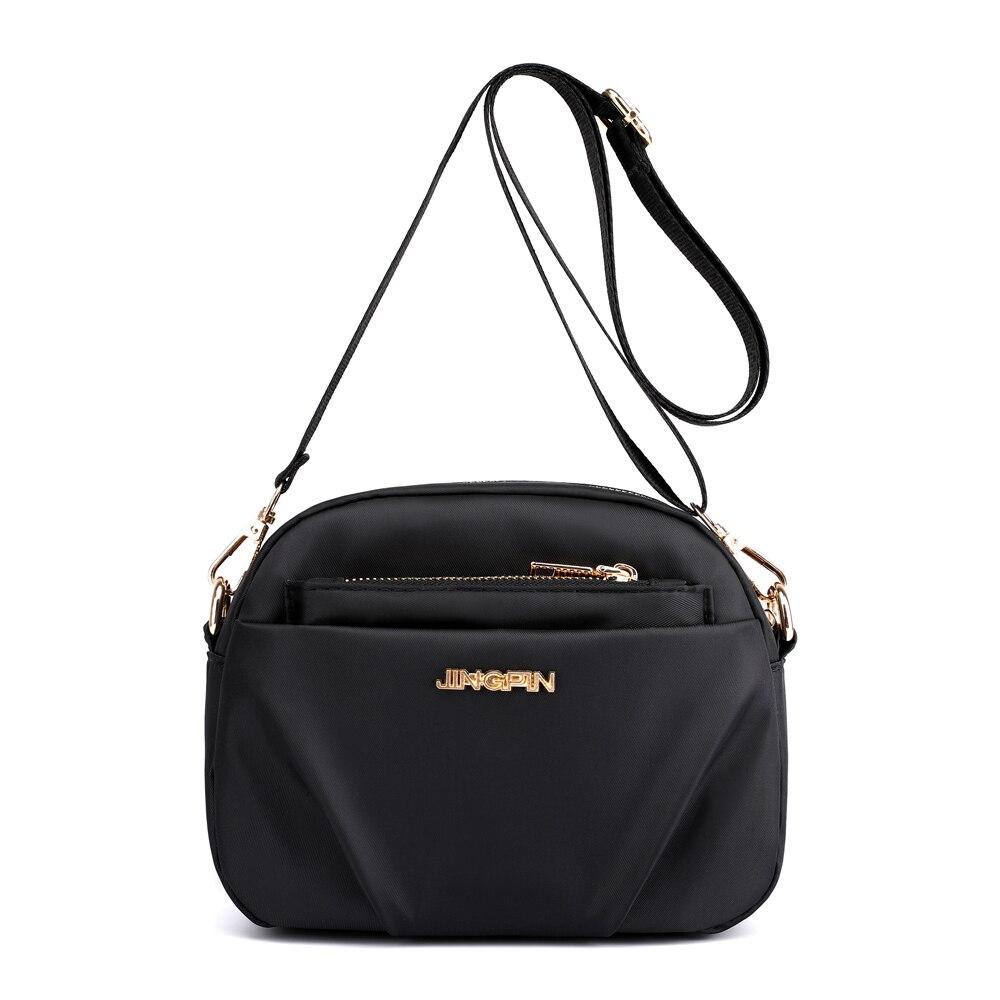 Nylon Bags Designer Women Shoulder Bags Crossbody Bags For Women Small Cross Body Purses And Luxury Handbags Bolsa Feminina Sac