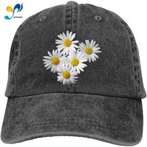KZEMATLI унисекс джинсовая шапка Griz Регулируемая окрашенная хлопковая бейсболка для папы