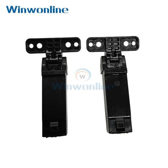 1 Set Replacement Hinge for Samsung SCX4600 4623 4835 4833 4728 4729 5639 CLX3170 3175 3400 3401 3405 JC97-03191A JC97-04194A