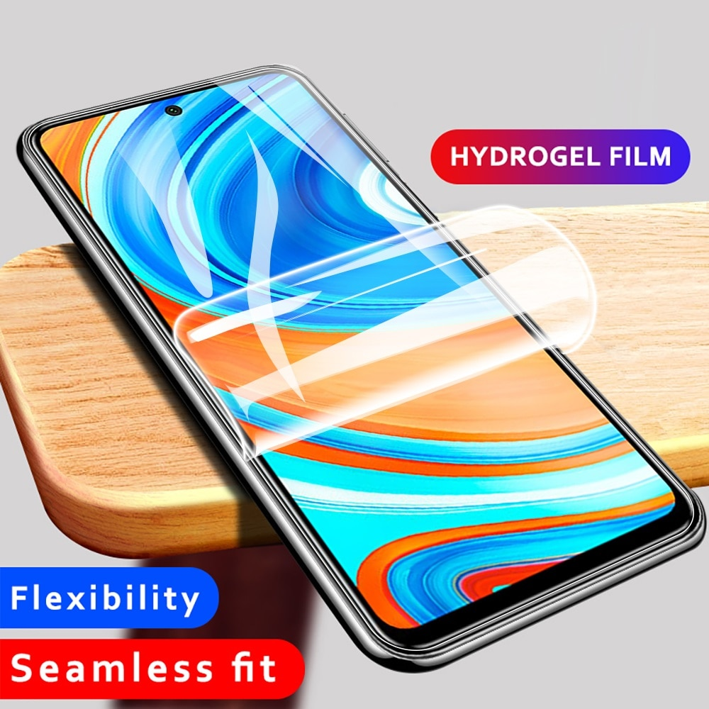 11D Hydrogel Film For Huawei honor 10 20 30 Lite 10i 20i 20S 30S Screen Protector For Honor view 10 20 30 V10 V20 V30 Pro