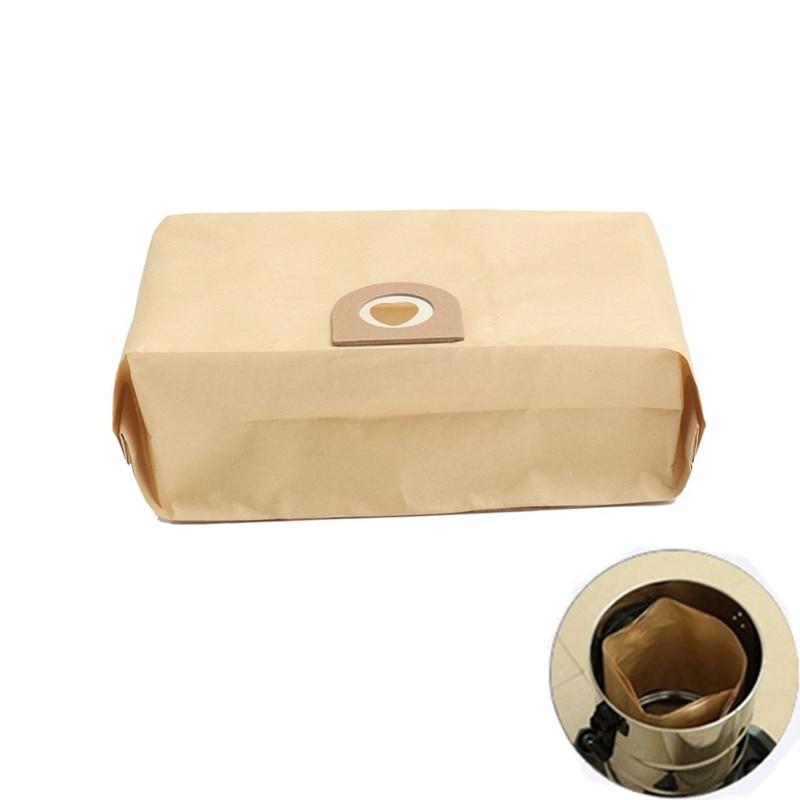 La bolsa de la aspiradora bolsas de filtro de polvo para VAX V10 V11 V12 V100 101, 121, 2000, 4000, 5000, 6000, 6131, 6135, 6140, 6140, 6155 Aspiradora