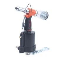 yousailing 3 2 6 4mm pneumatic blind riveter hydraulic rivets nail gun air riveting tools vacuum style