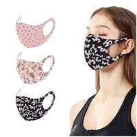 Reusable Colorful Seamless Face Mask Stylish Fashionable Washable Mask Outdoor Riding Quick-drying Windbreak Women Wholesale
