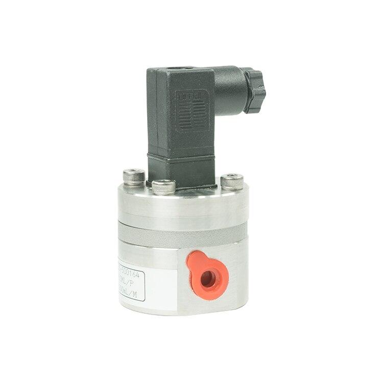 Sensores de fluxo micro líquidos do produto comestível da indústria da odorização