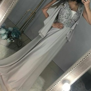 Woman Evening Prom Dresses 2020 Party Night Celebrity Long Elegant Plus Size Arabic Formal Dress Gown