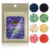 25gbag wax beans no strip depilatory hot film hard wax pellet waxing bikini face legs body hair removal bean for women men