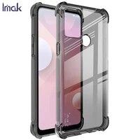 imak tpu crystal case for htc desire 20 plus case silicon transparent back cover for htc desire20 plus case desire 20plus 20