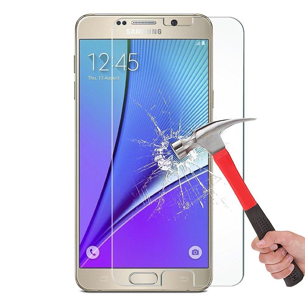 Vidrio Templado 9H 2.5D para SAMSUNG Galaxy S3, S4, S5, S6, S7,...