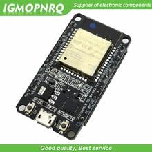 1 Pcs ESP-32S ESP-WROOM-32 ESP32 ESP-32 Bluetooth En Wifi Dual Core Cpu Met Laag Stroomverbruik Mcu ESP-32