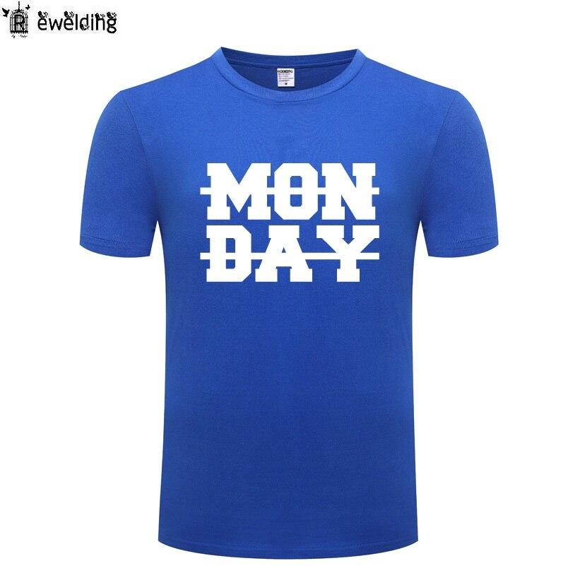Camiseta divertida de algodón de manga corta con cuello redondo para hombre, camiseta de verano de Streetwear