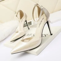 women shoes 2012 new sexy pointed toe pumps high heels sandals banquet fashion high heels office professional high heels sandals