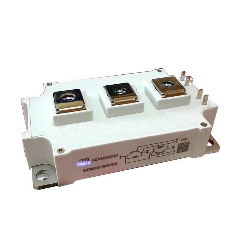 Teste de Vídeo Estoque do Armazém Garantia de 1 Original Qualidade Pode Fornecido Ano Gt200hf120t2vh Ser