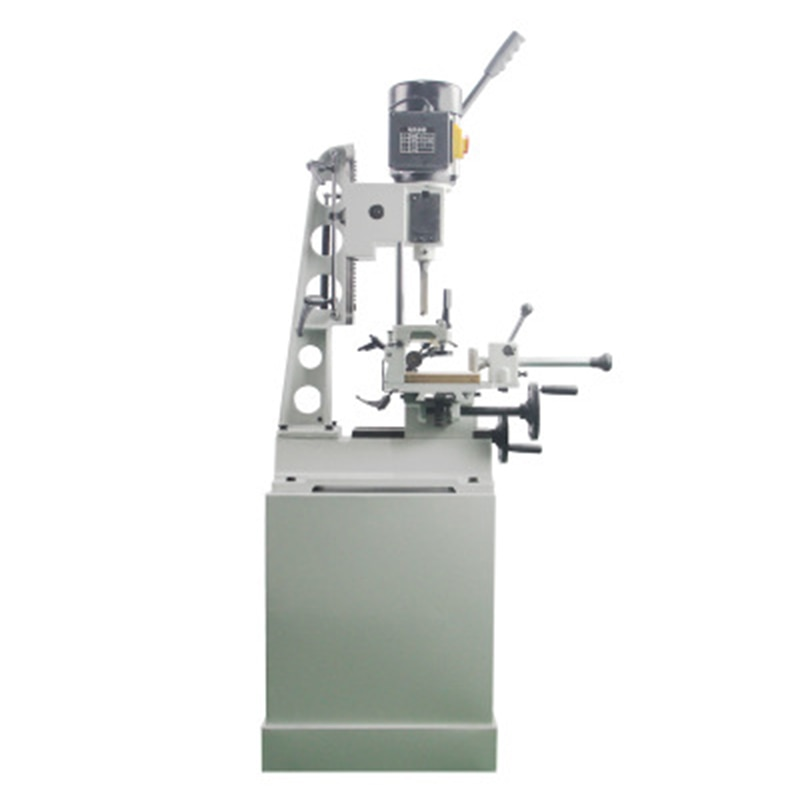 220 В деревообрабатывающая машина для нарезания, машина для открытия, столярная машина, машина с квадратным отверстием, многофункциональные ...