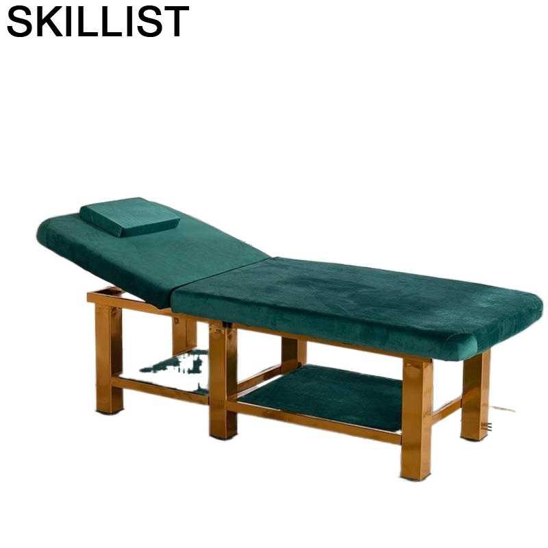 Para Mueble Salon tatuaje Cadeira De Massagem Tempat Tidur Lipat Tafel Camilla...