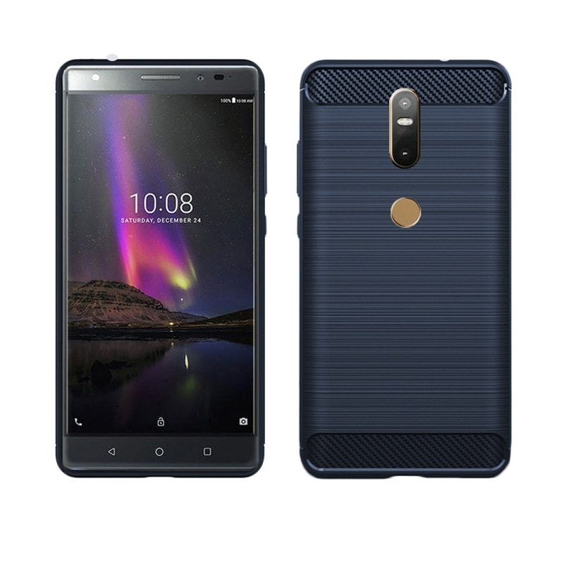 Силиконовый защитный чехол для Lenovo PHAB 2 Plus PB2-670N PB2-670M PB2-670Y чехол для планшета защитный чехол для телефона чехол + подарок чехол