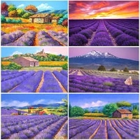 5d diamond painting diy flower cross stitch full square round drill embroidery colorful handmade home room wall art home decor