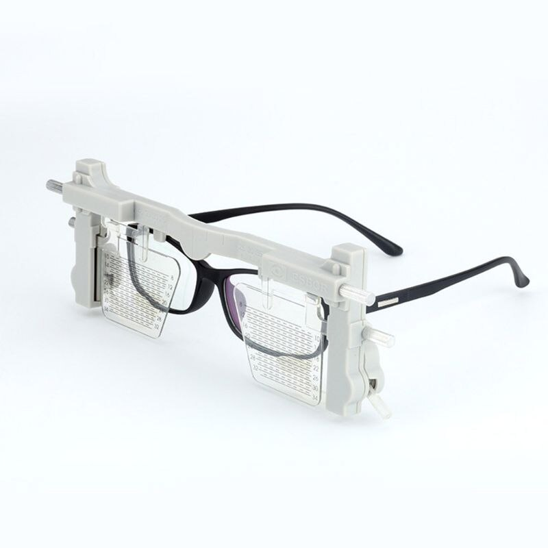 Centrometer Pupilometer PD حاكم البصريات البصريات البصر اختبار أداة