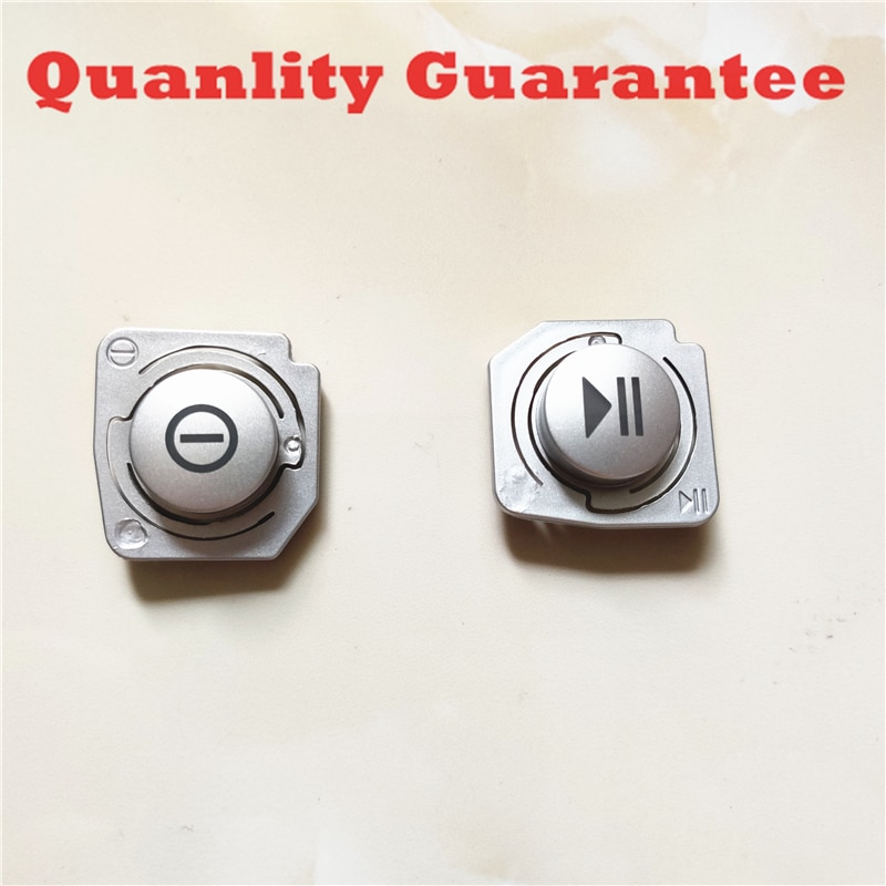2 uds. Para LG lavadora botón de arranque de encendido wd-t12345d / t12340d / a12209dm