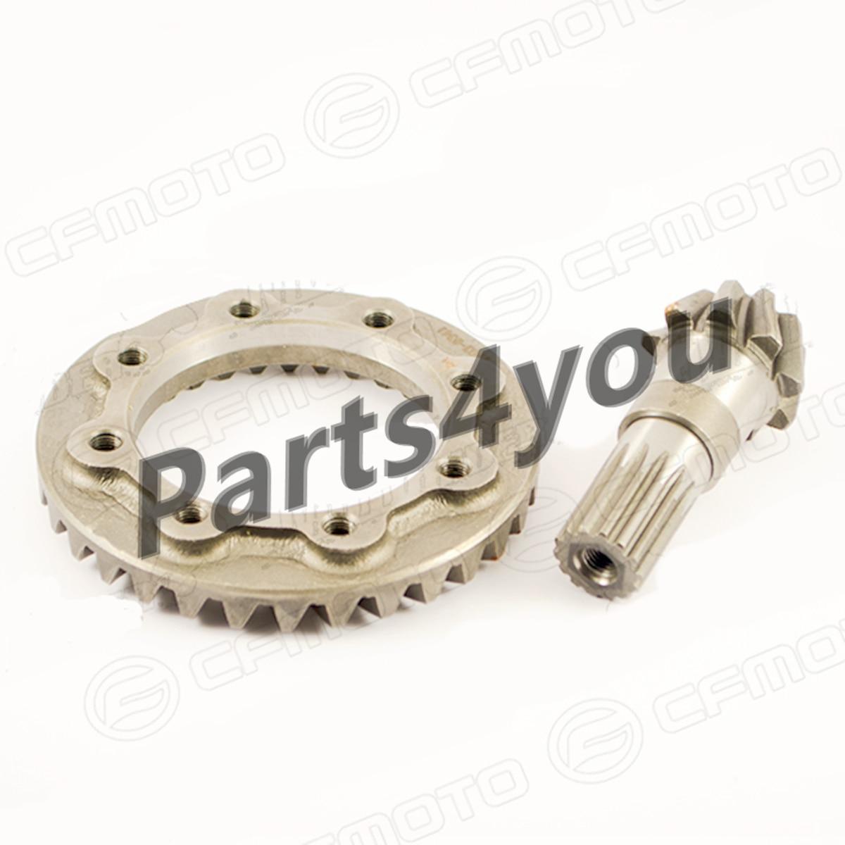 Drive Pinion Gear Differential Gear for CFmoto ATV UTV CF1000 CForce 1000 CF400 450 CF500 520 Cforce  CF800 850 Q830-3100A0 enlarge
