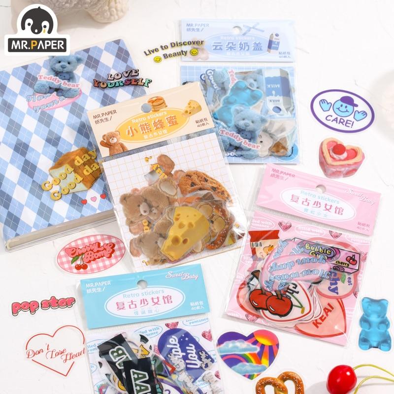 el-sr-de-papel-4-diseno-retro-de-estilo-hall-serie-mini-sticker-pack-decoracion-bolsillo-diy-material-de-la-etiqueta-engomada