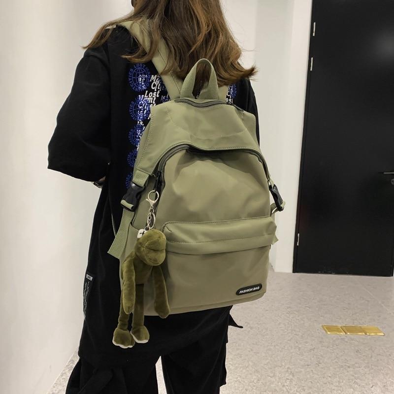 Mochila escolar para niños adolescentes, mochila de gran capacidad, impermeable, mochila escolar para niños, mochila de viaje