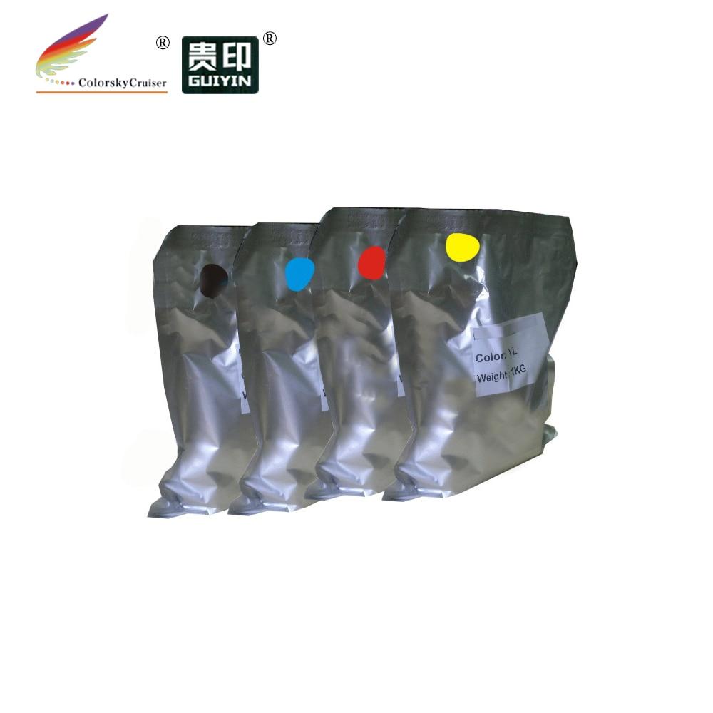 (TPKHM-TK8345) copiadora pó de toner para Kyocera TK-8335 TK-8336 TK-8337 TK-8338 TK-8339 TK-8345 TK-8346 TK-8347 1 kg/bg/cor