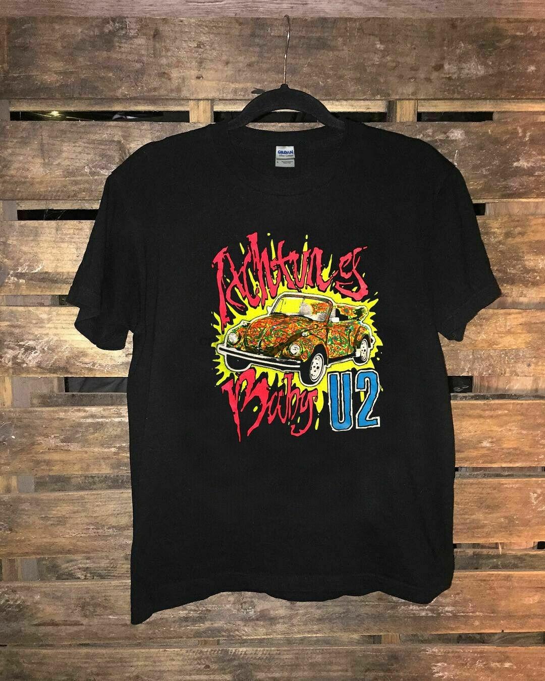 Los huesos equipo sesión Ríndete, Dorothy camiseta oficial BlackHarajuku Hipster camiseta menReprint S-Xxl