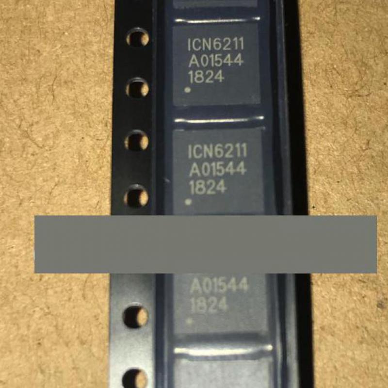 جديد ICN6211 QFN48 5 قطعة ~ 20 قطعة/الوحدة