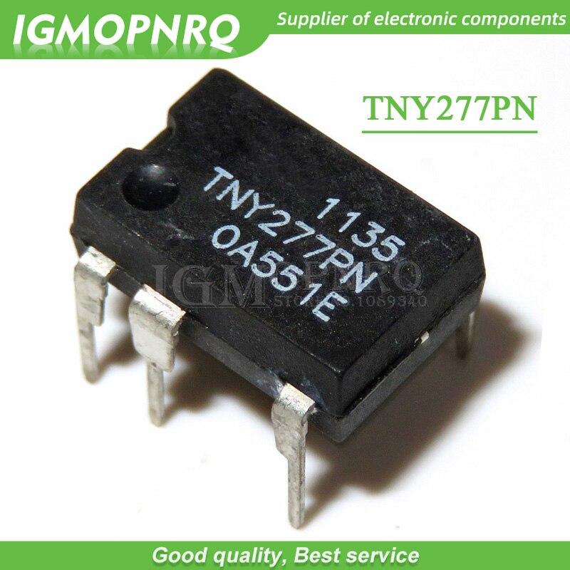 5 unids/lote TNY277PN TNY277 DIP7 portátil chip original nuevo