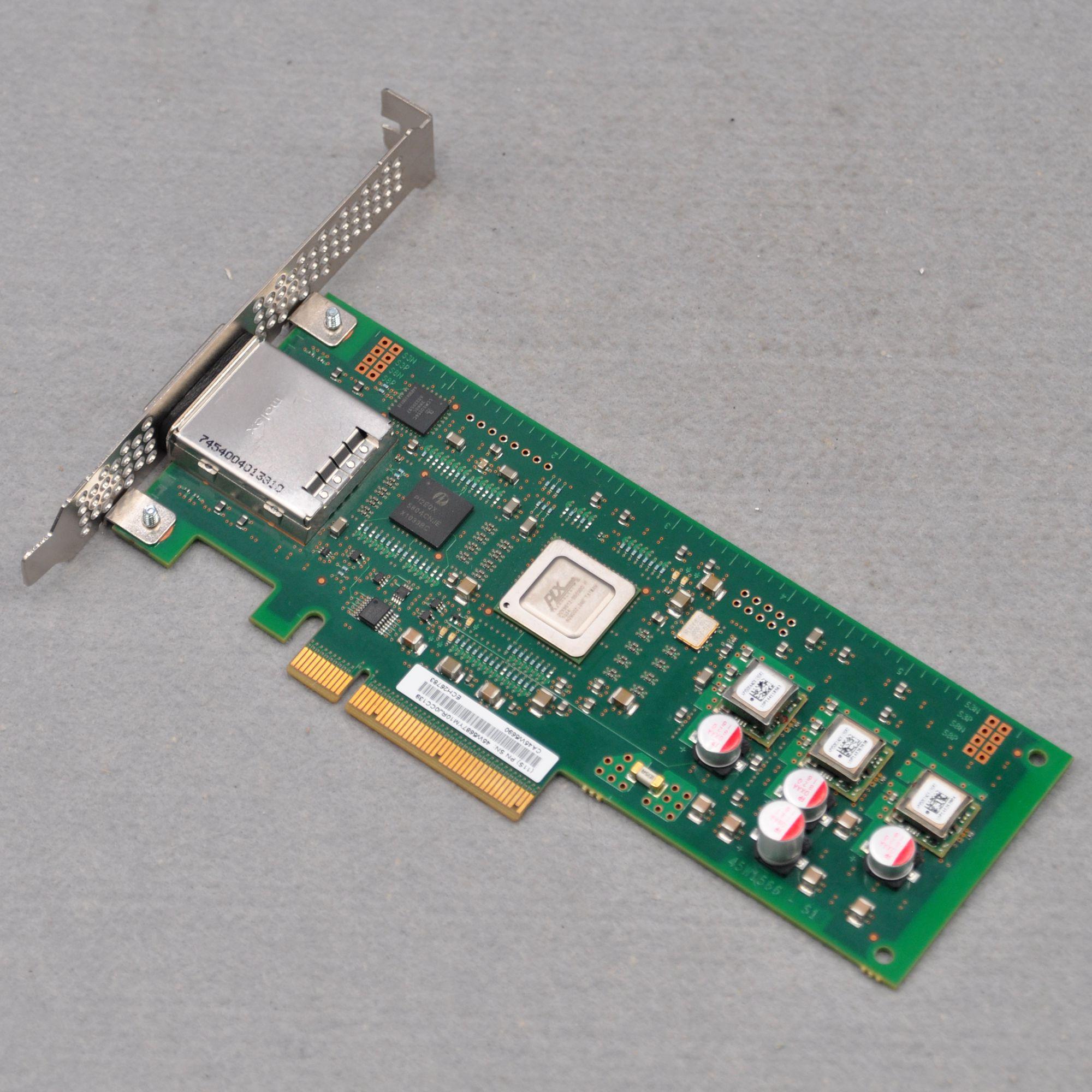 IBM 45W1566-S10 PCI card