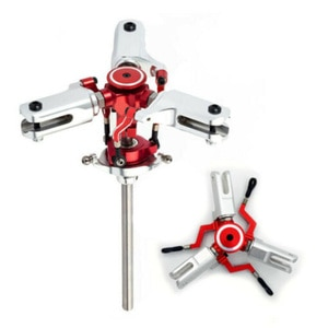 Tarot RC 450 PRO DFC 3 Blade Metal Main Rotor Head for Align Trex 450 450L ALZRC 465 RC Helicopter