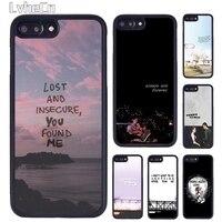 Чехол для телефона LvheCn One Tree Hill, чехол для iPhone 5 SE 6s 7 8 Plus 11 12 Pro X XR XS Max Samsung galaxy S8 S9 S10