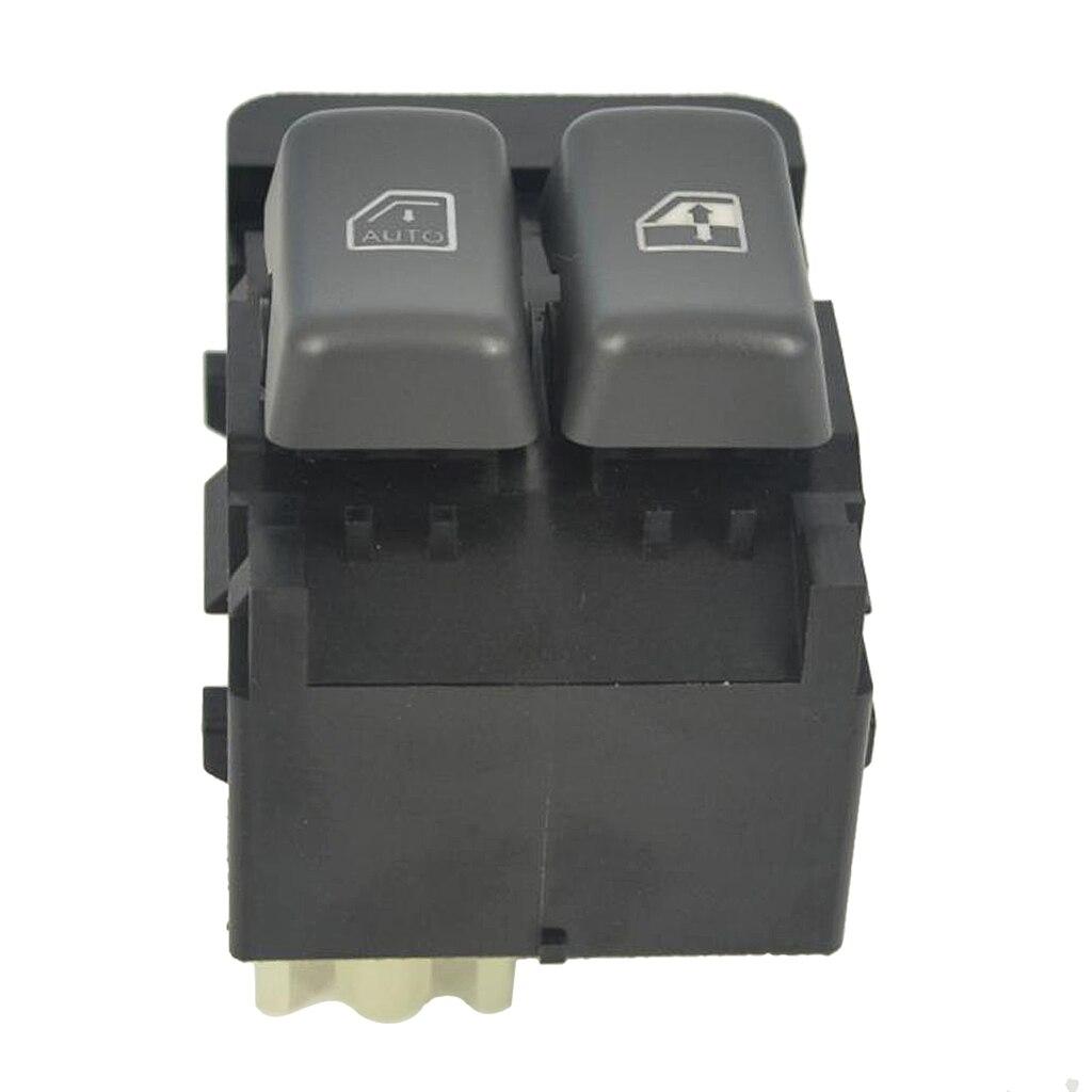 Janela de energia do carro interruptor mestre botão para chevrolet express gmc savana