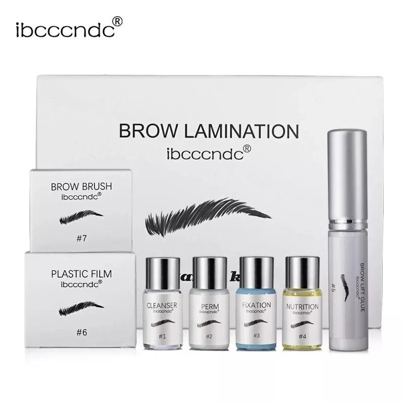 ibcccndc eye lash Ibcccndc Lashes Perm Set Lash Lift Perm Kit Eyelash Extensions Eyelash Serum For Girls Ladies Women Beauty Tool Set Make Up