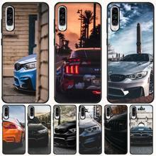 LJHYDFCNB Sports Car Design Bmw Phone Case For Samsung A10 20 30 40 50 70 10S 20S 2 Core C8 A30S A50S A7 8 9