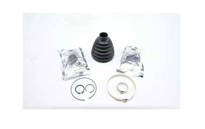 1 pieza eje delantero interior C/V conjunto de arranque para Mercedes X164 W164 GL320 ML320 1643300585
