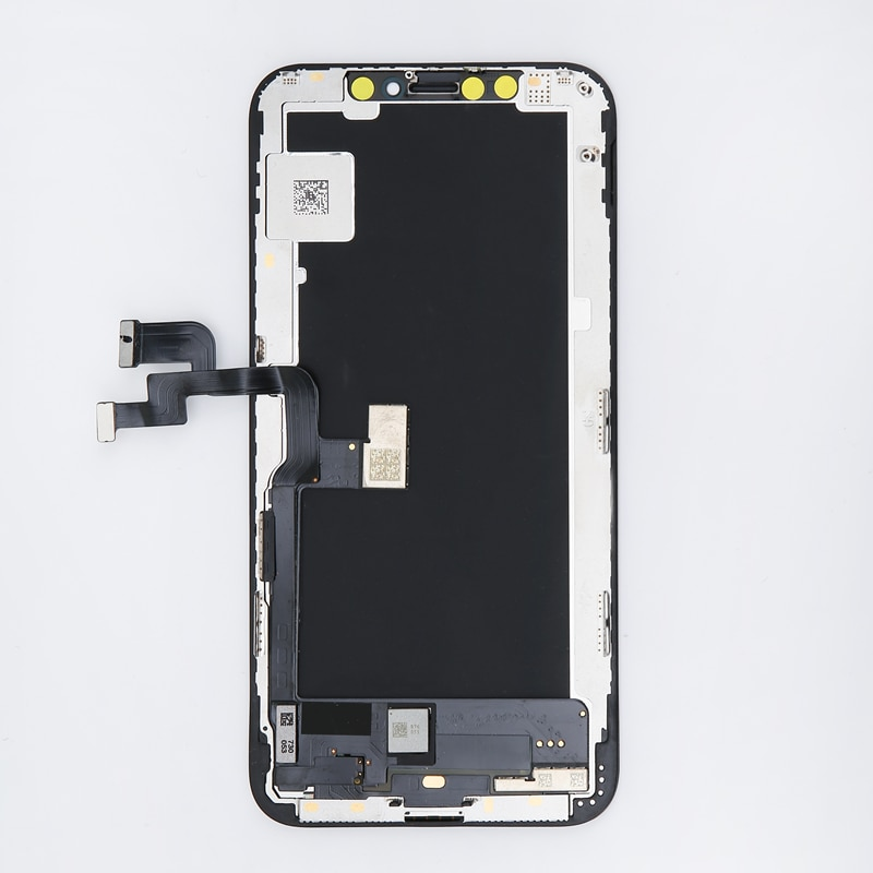 Grade AAA GX OLED For iPhone X Xs Max 11Pro LCD Display Touch Screen Digitizer Assembly Tested No Dead Pixel Replacement LCDs enlarge