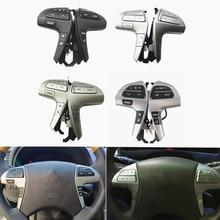 Interrupteur de commande combiné de volant   Multifonction, pour Toyota Camry 84250 06180 2006 2007 2008 2009