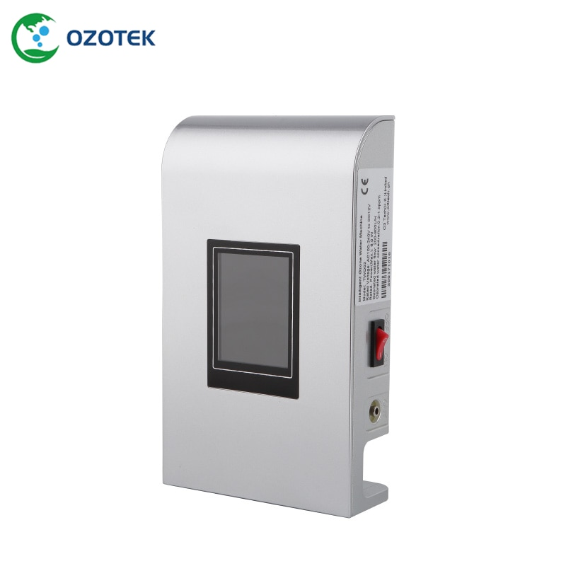 AQUAPURE Ozone Water Purifier Machine TWO002 0.2-1.0 PPM for Pets SPA Free Shipping