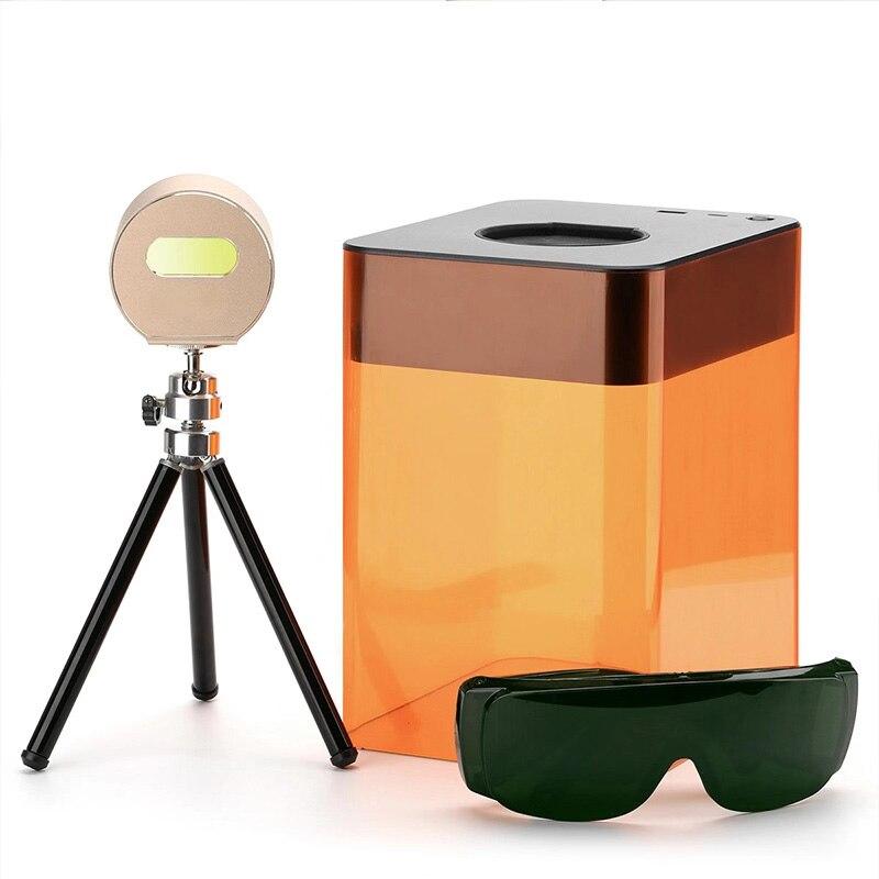 Умная ручная лазерная гравировальная машина pro version, Портативная Домашняя Гравировка «сделай сам», маленькая маркировочная лазерная машина
