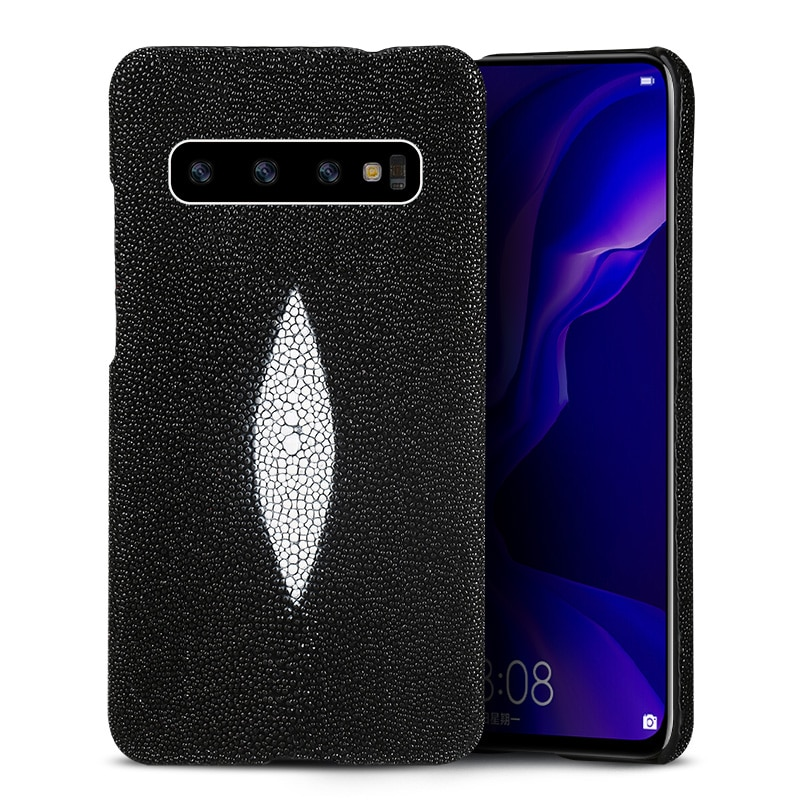 100-natural-stingray-leather-case-for-samsung-galaxy-s10-s20-fe-s8-s9-plus-a50-a70-a51-a71-2020-a21s-a20e-note-20-ultra-10-9