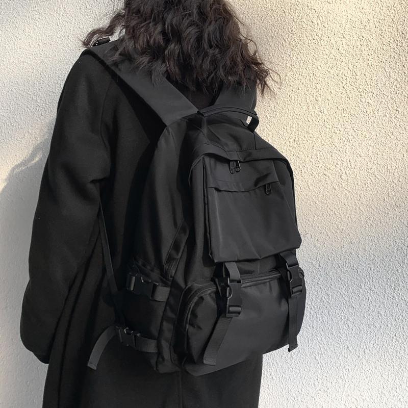 Japanese Stylish Schoolbag Female Large Capacity Travel Laptop Backpack For Girls Women Mochila Feminina School Bags Rucksack