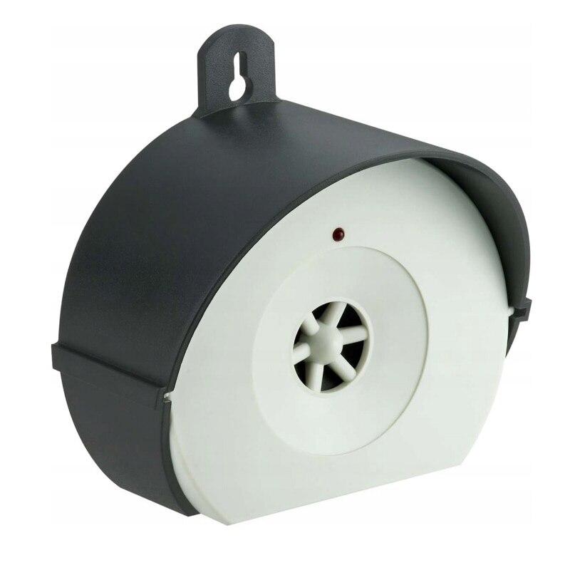 LS-937 CD стационарный ультразвуковой электронный отпугиватель собак средство защита самооборона от собак ультразвук отпугнуть