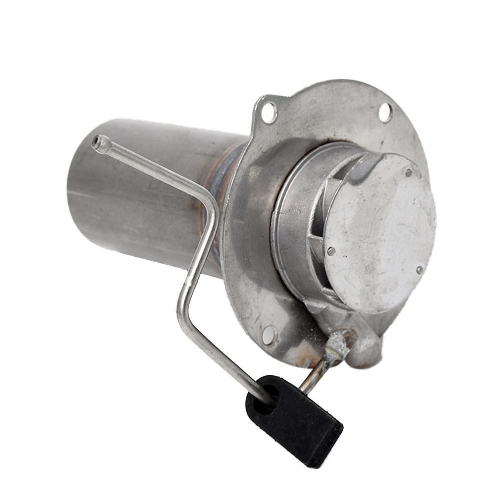 12 V/24 V 5KW calentador de aire diésel cámara de combustión de aire para calentador de estacionamiento de aire diésel piezas de calentador de