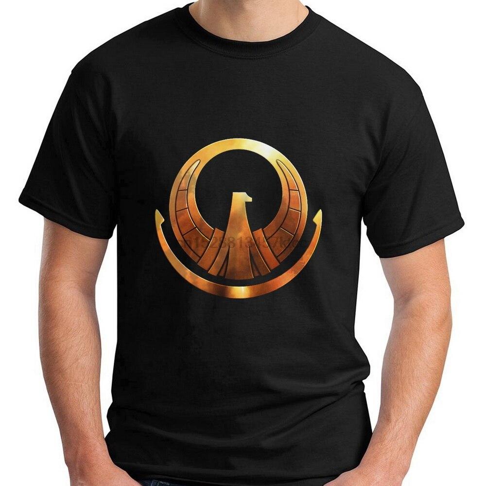 Nuevo Logo Retro de Saint Seiya Athena, camiseta negra de Manga de Anime para hombre, talla S-3Xl, camiseta de uso al aire libre